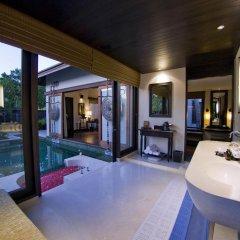 Отель Anantara Mai Khao Phuket Villas 5* Вилла с различными типами кроватей фото 4