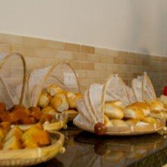 Отель Pousada Marie Claire Flats питание фото 3