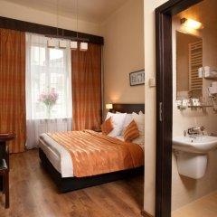 Отель Spatz Aparthotel 3* Стандартный номер с различными типами кроватей фото 2