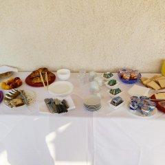 Отель Residence Villa Eva Фонтане-Бьянке питание фото 2