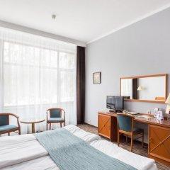 Артурс Village & SPA Hotel 4* Стандартный номер фото 2