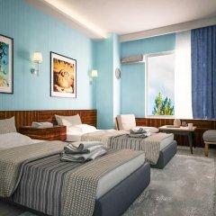 Balta Hotel 3* Номер Бизнес с различными типами кроватей