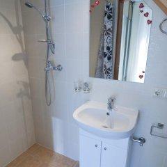 Отель PribaltDom Юрмала ванная