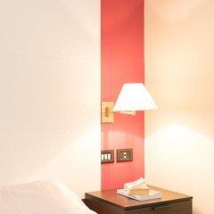 Best Western Hotel La Baia 3* Стандартный номер фото 12