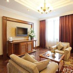 Hotel Majestic Saigon 4* Номер Делюкс с двуспальной кроватью фото 4