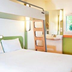 Отель ibis budget Lyon La Part-Dieu 2* Стандартный номер с различными типами кроватей фото 3