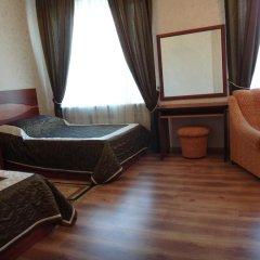 Гостиница Новгородская 2* Полулюкс с различными типами кроватей фото 5