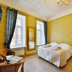Мини-Отель Невский Ампир комната для гостей фото 5