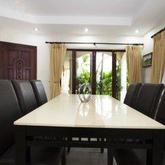 Отель Magic Villa Pattaya