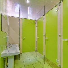 Хостел Иж ванная