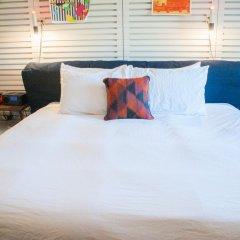 Ace Hotel and Swim Club 3* Люкс с различными типами кроватей фото 4