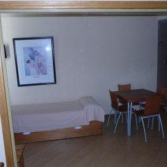 Отель Apartamentos GHM Monachil Студия с различными типами кроватей