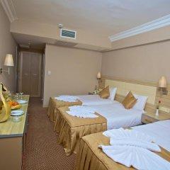 Laleli Emin Hotel 3* Стандартный номер с различными типами кроватей фото 3