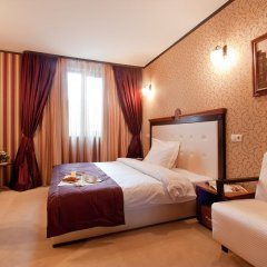 Best Western Plus Bristol Hotel 4* Номер Комфорт разные типы кроватей фото 7