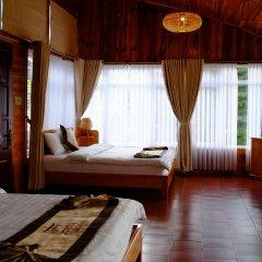 Отель Zen Valley Dalat Бунгало фото 6