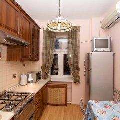 Апартаменты Dorogomilovskaya 9 Apartment в номере фото 2