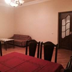 Отель Shara-Talyan 16 GuestHouse Армения, Ереван - отзывы, цены и фото номеров - забронировать отель Shara-Talyan 16 GuestHouse онлайн комната для гостей фото 2
