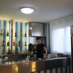 Hotel Belvedere Spiaggia Римини гостиничный бар