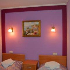 Гостевой дом Кот в Сапогах комната для гостей фото 2