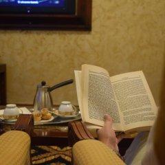 Hotel Cattaro 4* Люкс повышенной комфортности с различными типами кроватей фото 17