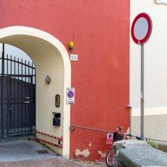 Отель Appartamento Barnabiti Генуя парковка