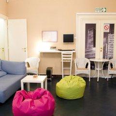 Hostel Beogradjanka интерьер отеля фото 3
