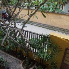 Отель Thaproban Beach House 3* Стандартный номер с различными типами кроватей фото 12
