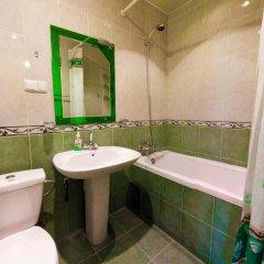 Отель Yerevan Apartel ванная фото 2