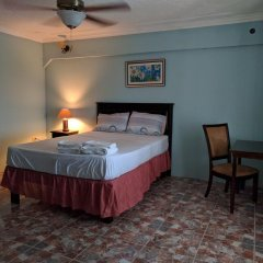 Отель Rockhampton Retreat Guest House 3* Люкс повышенной комфортности с различными типами кроватей фото 13