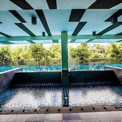 Отель Zcape 2 Residence by AHM Asia Пхукет детские мероприятия фото 2