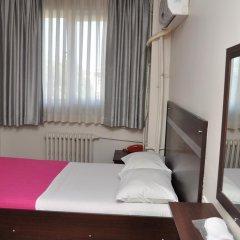 Hotel Oz Yavuz Стандартный номер с различными типами кроватей фото 17