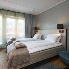 Thon Hotel Tromsø 3* Стандартный номер с различными типами кроватей фото 3
