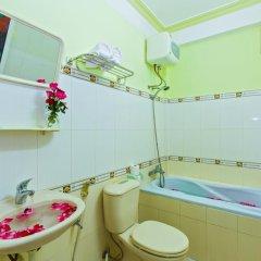 Отель Hoi An Life Homestay 2* Стандартный номер с различными типами кроватей фото 6