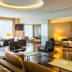 Отель TRYP Valencia Feria интерьер отеля фото 3