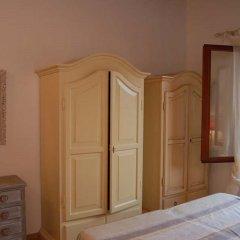 Отель Borgo Renaio Гуардисталло удобства в номере