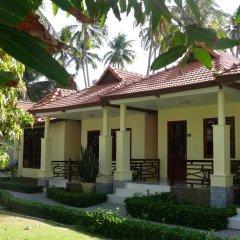 Отель Hai Au Mui Ne Beach Resort & Spa 4* Улучшенный номер