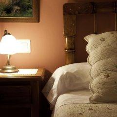 Hotel Rural Posada San Pelayo удобства в номере