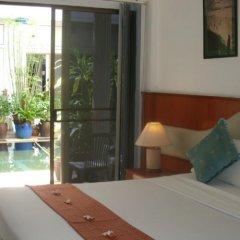 The Club Hotel Phuket комната для гостей фото 4