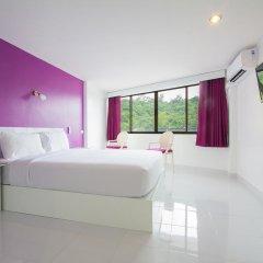 Hotel Zing 3* Номер Делюкс с различными типами кроватей фото 19