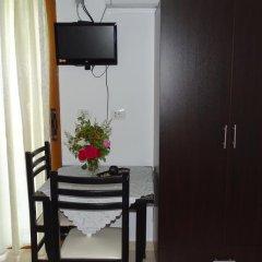 Отель Vila Reni & Risi Албания, Ксамил - отзывы, цены и фото номеров - забронировать отель Vila Reni & Risi онлайн удобства в номере фото 2