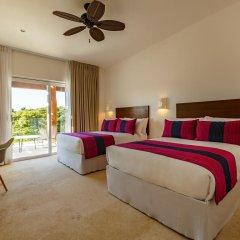 Отель Hm Playa Del Carmen Плая-дель-Кармен комната для гостей фото 2