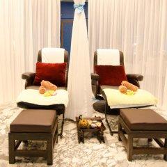 Отель A-One Pattaya Beach Resort спа