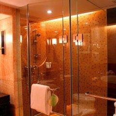 Отель Swissotel Beijing Hong Kong Macau Center ванная фото 6