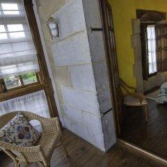Отель La Casa del Organista 3* Стандартный номер с двуспальной кроватью фото 8