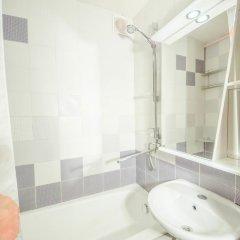 Апартаменты Funny Dolphins Apartments VDNKH Апартаменты с различными типами кроватей фото 12