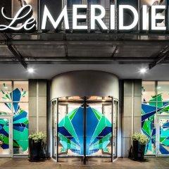 Отель Le Méridien München детские мероприятия