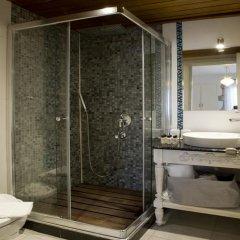 Отель Lodos Butik Otel 2* Стандартный номер фото 10
