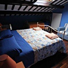 Отель B&B Il Giardino Dei Limoni 3* Стандартный номер фото 12