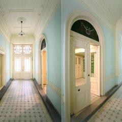 Отель Gateway Budapest City Center интерьер отеля фото 3