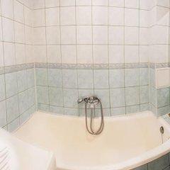 Апартаменты Swiss Apartments ванная
